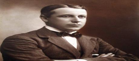 Oscar Cox, fundador do Fluminense (Foto: Flunômeno)