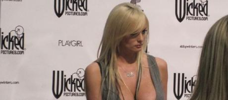 Trump's adult film star scandal and what we know about Stormy Daniels:image[Wikimedia Commons]