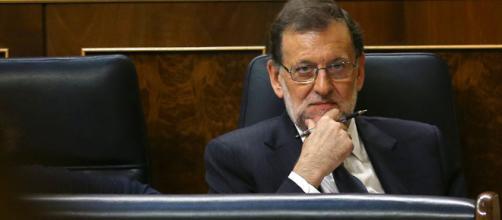 Arranca la moción de censura contra el Gobierno de Rajoy - Sputnik ... - sputniknews.com
