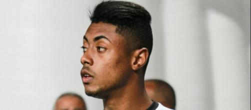 Bruno Henrique tranquilizou torcedores