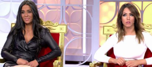 Claudia deja 'Mujeres y Hombres y Viceversa': Melani, gran ... - elmundo.es