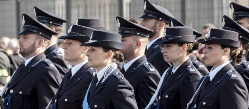 Corpo di Polizia Penitenziaria - Home - gov.it