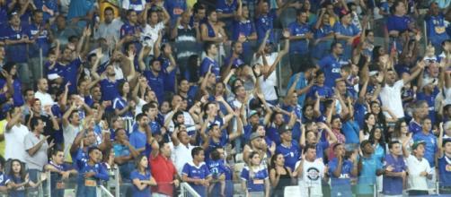 Cruzeiro x Caldense: ao vivo neste sábado