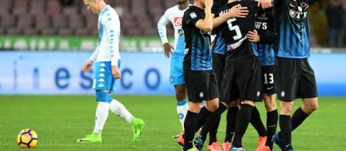 Dove vedere Atalanta-Napoli in diretta streaming e tv