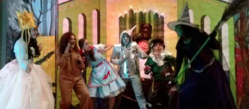 El Mago de Oz - Estaca Tepalcapa