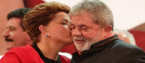 Ex-presidente Dilma acredita na ingovernabilidade se Lula não for eleito.