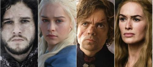 ''Game of Thrones'': O Sucesso mundial
