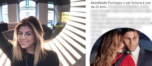 Gf Vip News, Luca e Ivana: le dichiarazioni choc di Giulia Latini