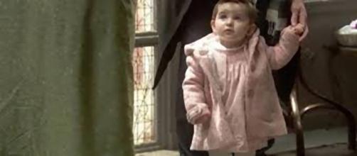 Il Segreto febbraio 2018: Juanita, la figlia di Mariana muore?