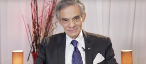 José José no estará en Navidad con su esposa Sarita - Univision - univision.com