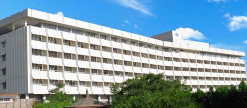 L'Intercontinental Hotel di Kabul sotto attacco