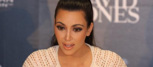 Kim Kardashian | Image credit | Eva Rinaldi | Wikimedia