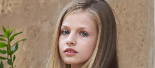 La princesa Leonor cumple 12 años: su vida en 12 momentos - hola.com
