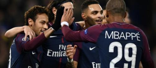 Ligue 1: Monaco plus défensif face au trio Mbappé-Neymar-Cavani - lanouvellerepublique.fr