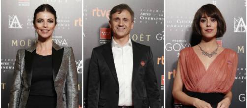 Los candidatos al Goya se desnudan | Gente y Famosos | EL PAÍS - elpais.com