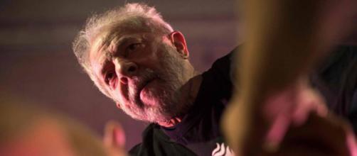 Lula garante que não tem medo de julgamento com Moro