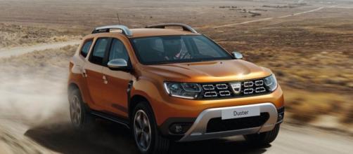 Nuova Dacia Duster 2018: prezzo, consumi e motori - 6sicuro.it