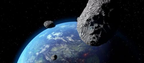 O 2018 BD passou pela órbita dos satélites artificiais