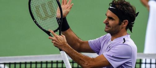 Shanghai: Roger Federer file en quarts contre Richard Gasque ... - lavenir.net
