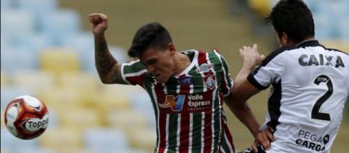 Times fizeram o primeiro clássico do futebol brasileiro no ano