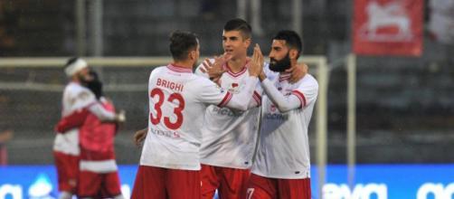 Torna alla vittoria il Perugia contro l'Entella - (fonte:ilsussidiario.net)