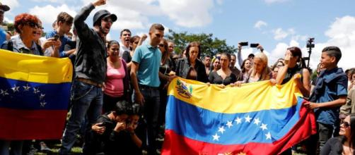 Venezuela: el estado terrorista de América