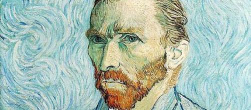 Vincent Van Gogh y su autorretrato