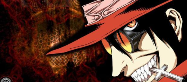 Anime: Los vampiros más famosos de la televisión (FOTOS) | Foto 1 ... - peru.com
