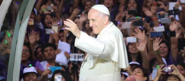 Daños ambientales y prostitución infantil esperan al papa en la ... - com.ni