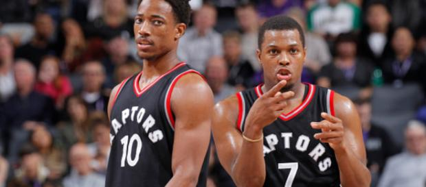 DeMar DeRozan doesn't plan to recruit Kyle Lowry during free agency - clutchpoints.com