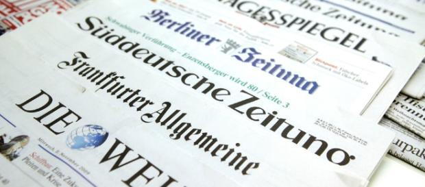 Journalismus und Journalisten - WDR - wdr.de