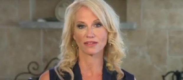 Kellyanne Conway lo mezcla con George Stephanopoulos en Trump ... - washingtonexaminer.com