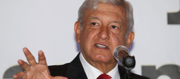 López Obrador se burla de acusaciones oficialistas. - sputniknews.com