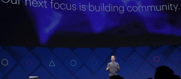 Nuovo News Feed Facebook: torna alle origini, ma punisce le aziende - digitalic.it