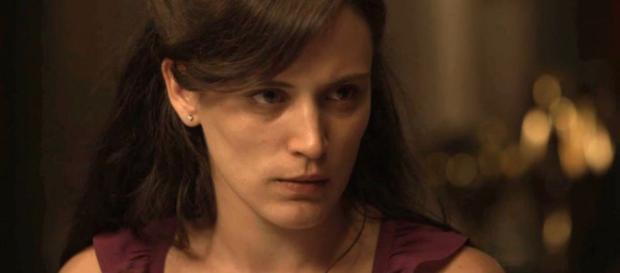 Pra doer? Clara 'abusará' de vítima de pedofilia