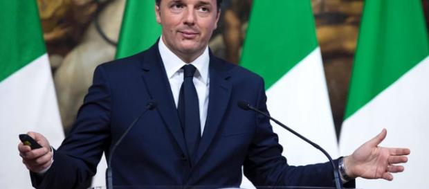 Renzi, le ultime dichiarazioni del segretario Pd