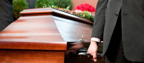 A visão deixou os diretores de casas funerárias compreensivelmente chocados