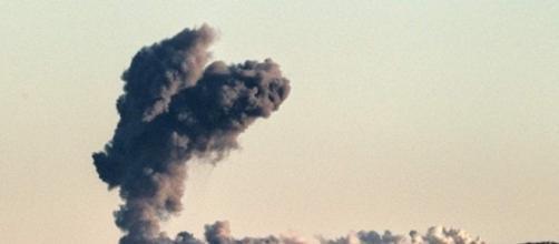Ataque aéreo turco contra as milícias curdas na Síria recomeça