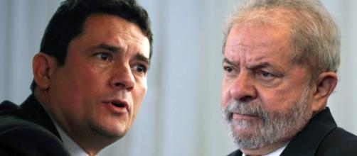 Caso eleito, Lula vai tentar exonerar Moro