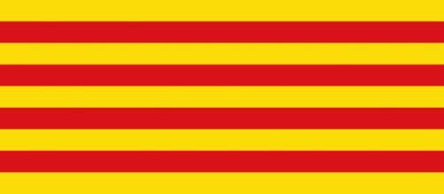 Catalunya, foto de redes sociales