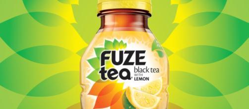Coca-Cola Company lancia FuzeTea e le confezioni riciclabili - anthemww.com