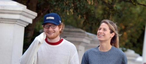 Ed y Cherry se van a casar pronto, suenan campanas de boda.