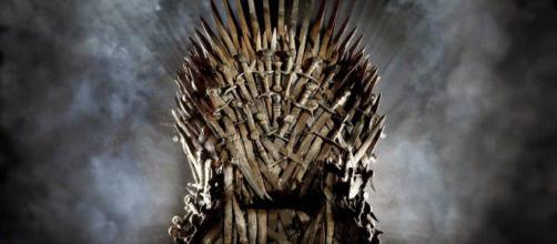 El cuerno de invierno de 'Games of Thrones'.