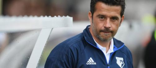 El entrenador de los Watford opina sobre las decisiones de Everton