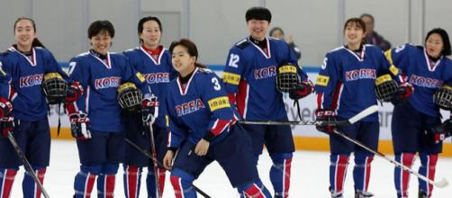 IIHF Ice Hockey Women's World Championship Korea (Image credit – Jeon Han, Wikimedia Commons)