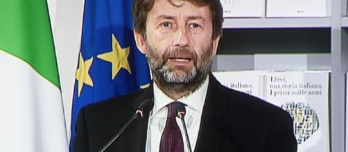 Il Ministro Dario Franceschini candidato per le prossime elezioni politiche nel collegio di Ferrara