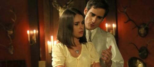 Il Segreto, anticipazioni: Beatriz scappa con Aquilino?
