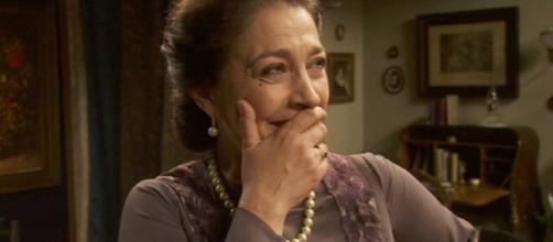Il Segreto anticipazioni: Donna Francisca manipola Cristobal e Severo