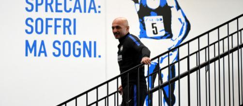Inter, Spalletti si prepara alla 'sfida Champions' contro la Roma - inter.it