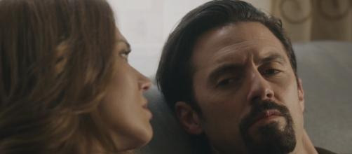 Jack and Rebecca Pearson. - [This Is Us / YouTube screencap]